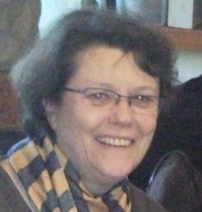 Liliane FISCHER