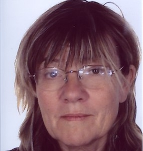 Martine HUILLARD