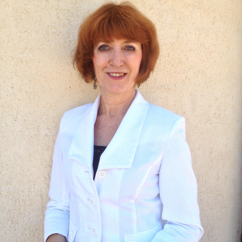 Michèle TOULEMON - Titulaire du CEP -