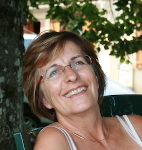 Chantal QUILLART DE SAUNHAC