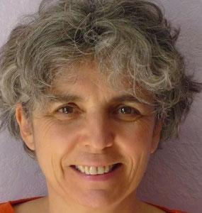 Christine GIRAULT